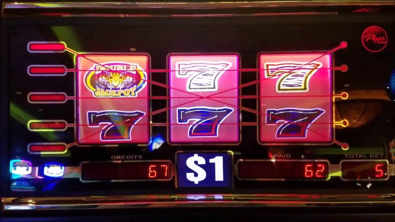 Tiger 7 S Slot Machine Big Win Line Hit Max Bet Live Play