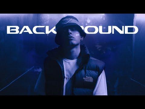 Trueno - BACKGROUND (Video Oficial)