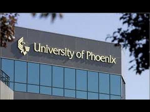 Uh-Oh, University of Phoenix Might Lose Something Important