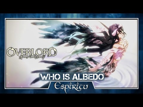 Who Is Albedo? Overlord - Explained/Analysis