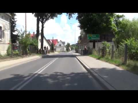 "Video 2014-3-249 **TOUR de ROUND ZIELONA GÓRA** Stage 4 part 50 ""Ochla&Reminder"" July 2014"