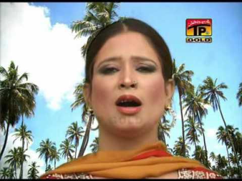 Tera Wi Guzara Honda - Farah Lal - Album 2 - Saraiki Songs - Hits Songs