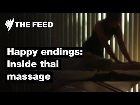 Happy Ending: Inside Australia's dodgy Thai massage parlours  - The Feed