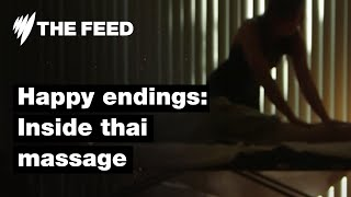 Download Video Happy Ending: Inside Australia's dodgy Thai massage parlours  - The Feed MP3 3GP MP4