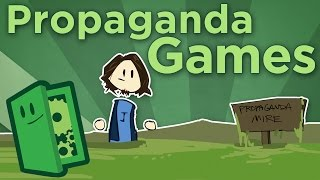 Propaganda Games - Ethical Game Design - Extra Credits