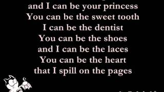 Auburn - Perfect Two Lyrics.