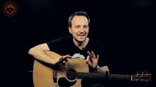 vuclip Jouer la rythmique d'Hotel California des Eagles à la Guitare