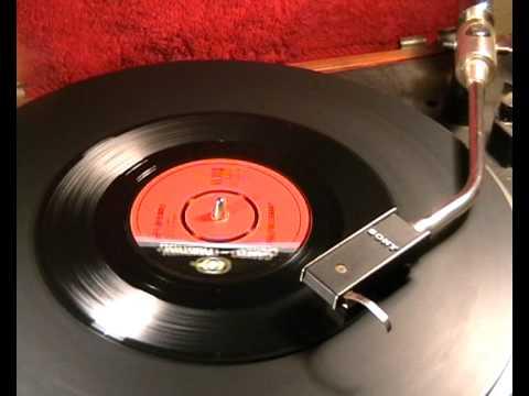 Dee Dee Sharp - Do The Bird - 1963 45rpm