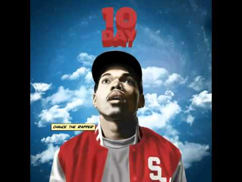 Chance The Rapper - Hey Ma (ft. Lili K and Peter CottonTale)