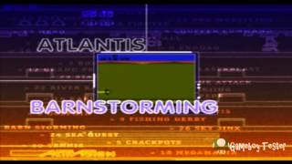 PS1 Activision Classics Trailer HD