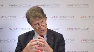 Highlights from EHA 2016 press briefings: POLLUX and EURO-SKI trials and BiTE antibodies