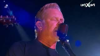 Metallica - The Unforgiven (Live in San Francisco - 8/12/17)
