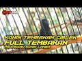 Konin Isian Ciblek Full Tembakan  Mp3 - Mp4 Download
