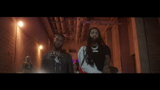Shy Glizzy - Slide Over (feat. Taliban Glizzy) [Official Video]