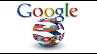как сделать мужской голос в гугл переводчике
