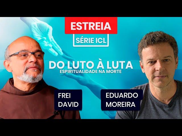 ESTREIA DA LIVE DO LUTO À LUTA - ESPIRITUALIDADE NA MORTE