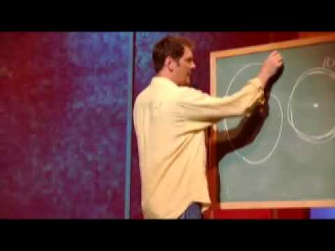 Christian Comedy - Clip of a Tim Hawkins, Steve Harvey and More