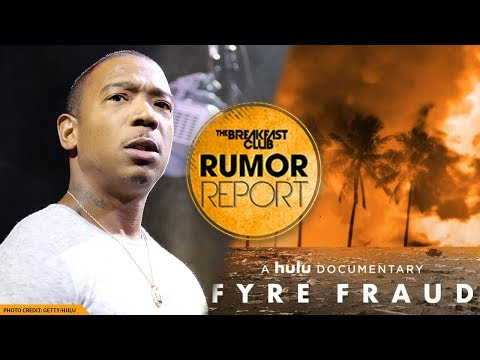 Ja Rule Reacts To Fyre Festival Documentaries Mp3