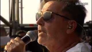 Ricardo Montaner en Venezuela Aid Live