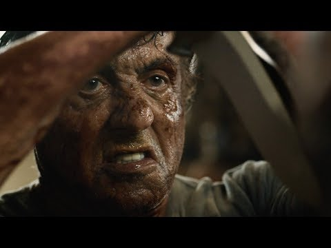 'Rambo: Last Blood' Official Trailer (2019) | Sylvester Stallone, Paz Vega, Óscar Jaenada