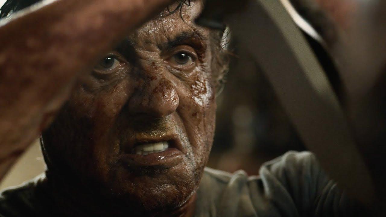Download 'Rambo: Last Blood' Official Trailer (2019) | Sylvester Stallone, Paz Vega, Óscar Jaenada