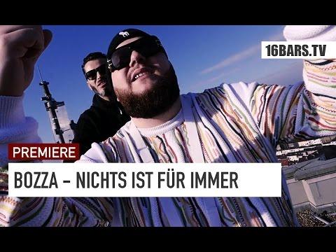 Bozza - Nichts Ist Für Immer | prod. by Press Play (16BARS.TV PREMIERE)