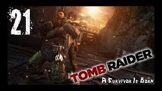 Tomb Raider w/ EposVox - Episode 21