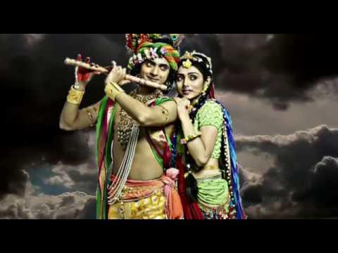radha krishna vijay tv serial status download