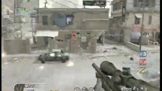 Cod4 Clan M16 Bitches Take On Scrubs In Team Tactical