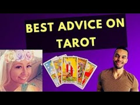 Finding Your Unique Gifts With The Tarot Interview With Trust In Trust Tarot   Gabriel Inspires