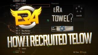 eRa Nudah - How I Recruited Telow to eRa!