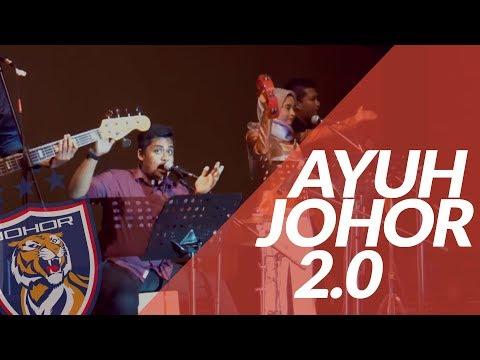 AYUH JOHOR 2.0