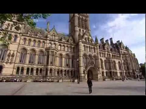 3/4 People's Palaces: The Gothic Revival