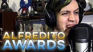 Video de ALFREDITO AWARDS 2017