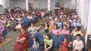 Banu Avar'la Sınırlar Arasında - Gelecek Asya'dır...Özbekistan (2004-2005)