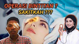 TRIBUN-VIDEO.COM - Trikiasis merupakan kondisi seseorang yang mengalami bulu mata tumbuh mengarah da.