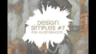 Capa para Fanfic (Spirit) - Design Simples #7