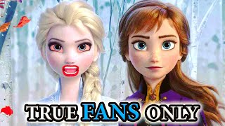 ❄️ FROZEN 2 Quiz Game ❄️ Are you a TRUE FAN? 🍂 DISNEY Guessing Challenge 🍂