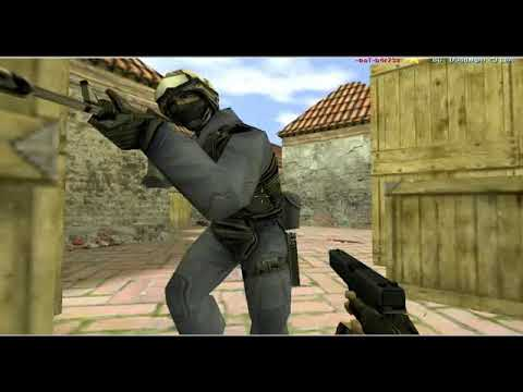 Counter-strike 1.6 LAN Ульяновск 2006 компьютерный клуб Inter