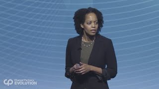 Christine Sanni Lighting Talk: Chasing the Impact