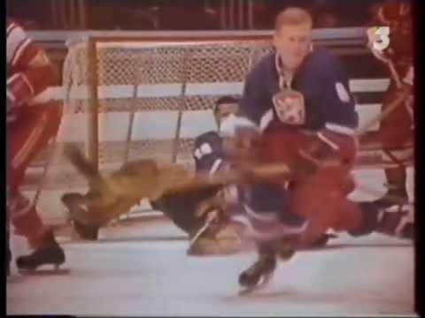 Hokejová 80 4.diel Druhý dych