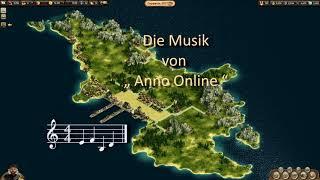 """Die Musik von """"Anno Online"""" - ein Abschied vom Spiel"""
