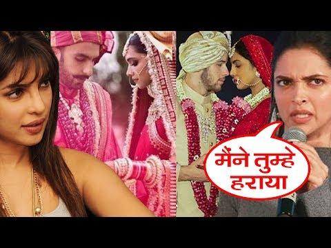 Deepika Padukone BEATS Priyanka Chopra In Being The Sexiest Asian Women 2018 Mp3