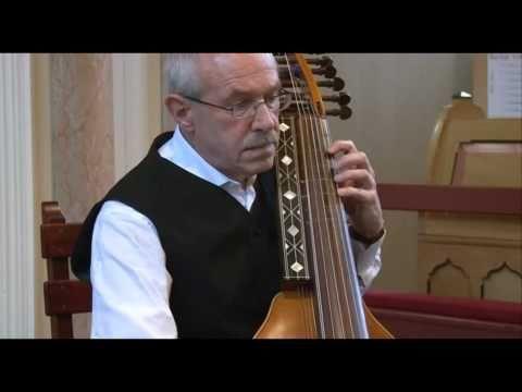 Baryton Trio Valkkoog - Adagio cantabile - Haydn