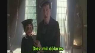 El Gran Houdini (Death Defying Acts) Trailer