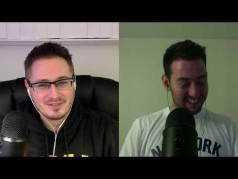 Kyle Talks To A Robot #2