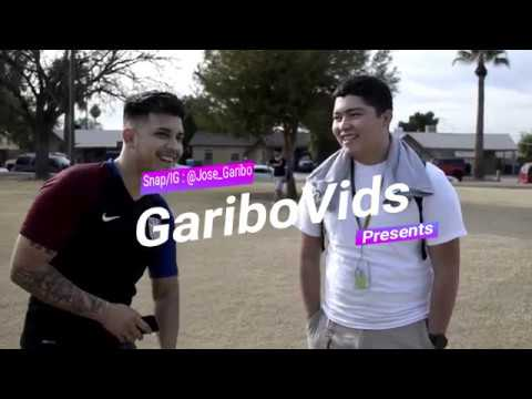 Garibo Questions ! Episode 2 : Maryvale Edition