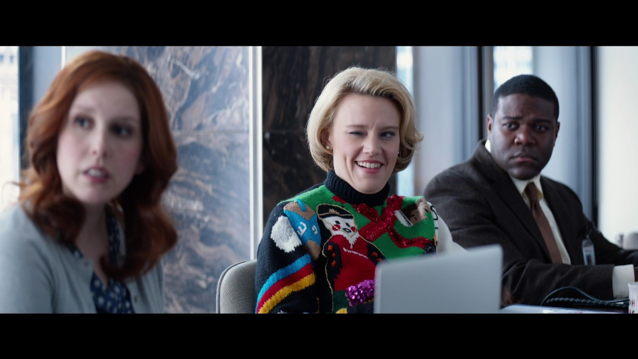 Office Christmas Party - Trailer - YouTube