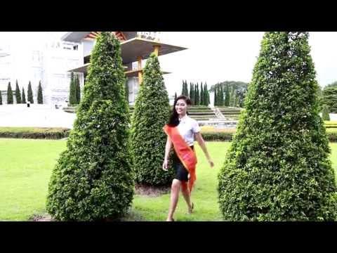 วิดีโอแนะนำ ดาว-เดือน คณะครุศาสตร์ 2557 มหาวิทยาลัยราชภัฎสกลนคร