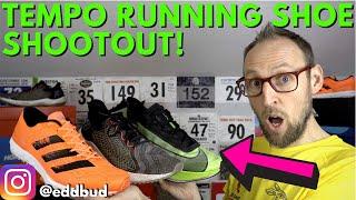 Tempo Running Shoe Shootout | …